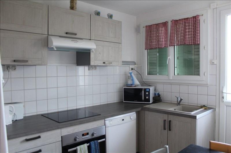 Location maison / villa Moneteau 691€ CC - Photo 1