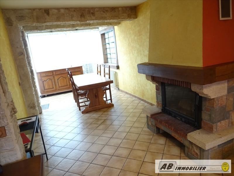 Sale house / villa Ecquevilly 227000€ - Picture 3