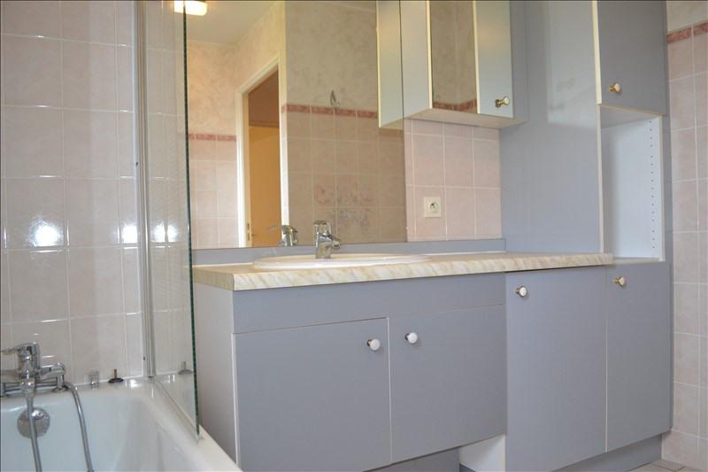 Vente appartement Thiais 299000€ - Photo 9