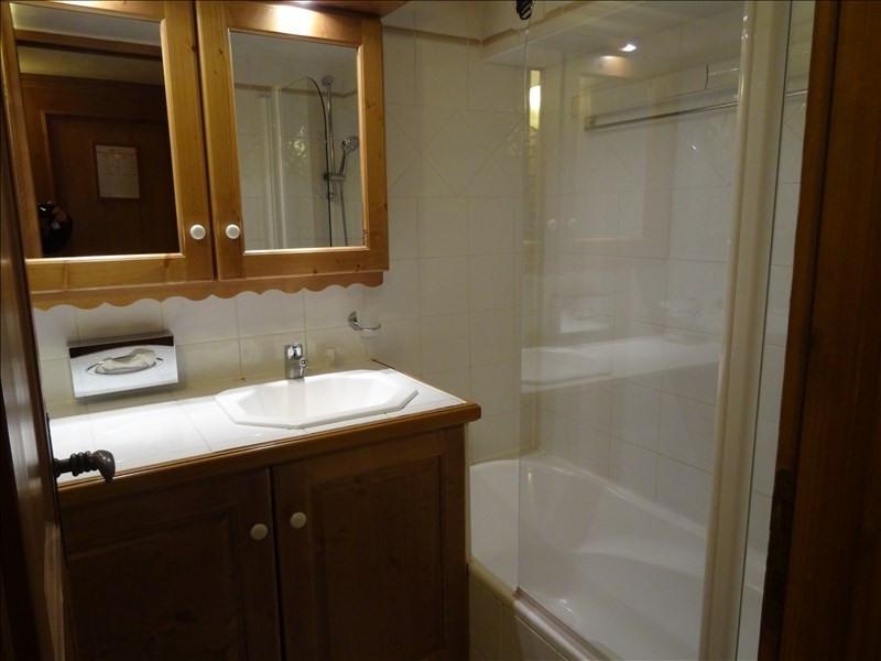 Vente de prestige appartement Les arcs 370000€ - Photo 6