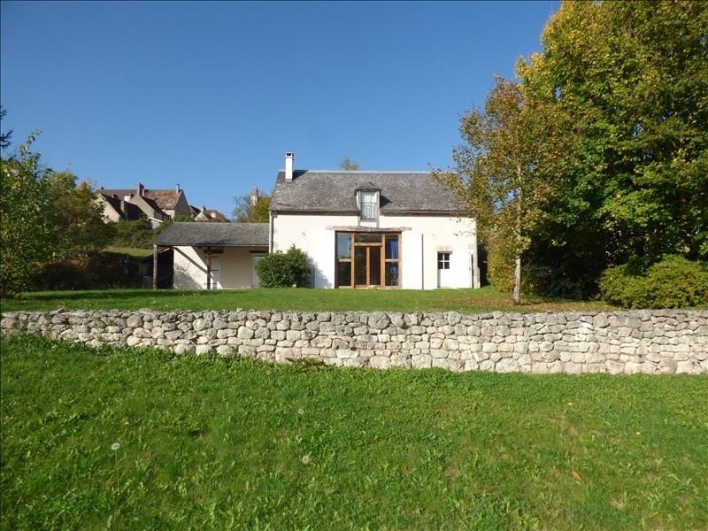 Venta  casa Besson 180000€ - Fotografía 9