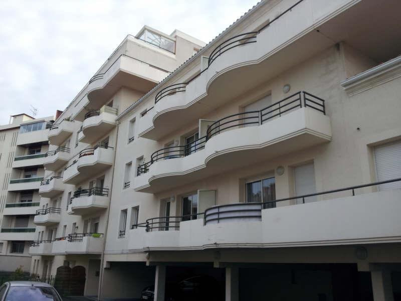 Sale apartment Angoulême 107365€ - Picture 1