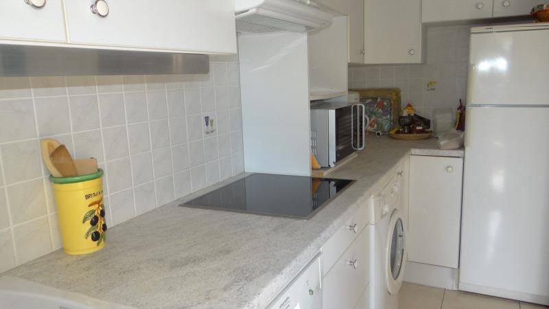 Vente appartement Cavalaire 329000€ - Photo 4