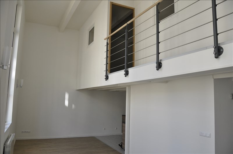 Sale apartment Soissons 138 000€ - Picture 3