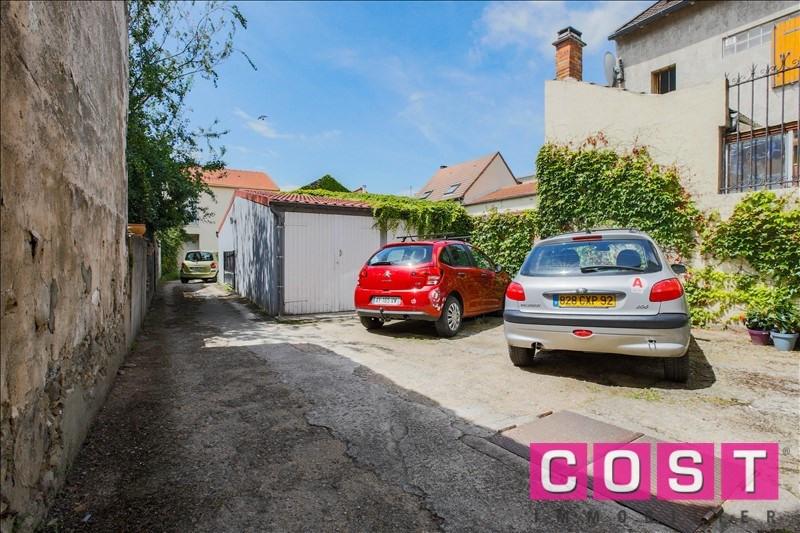 Venta  apartamento Asnieres sur seine 255000€ - Fotografía 9