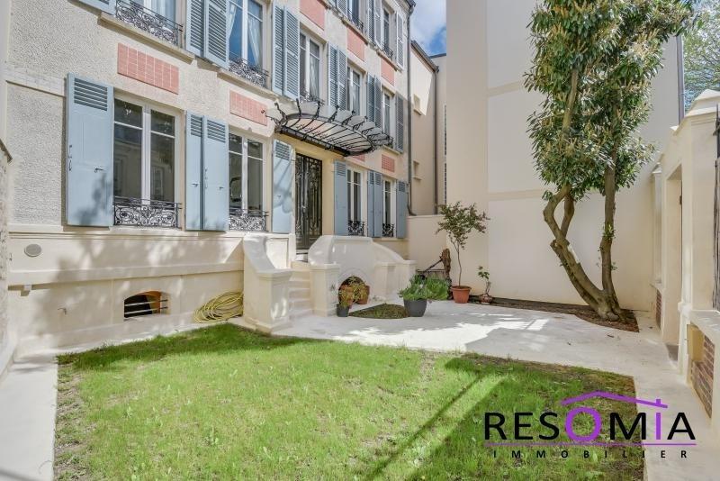 Vente de prestige maison / villa Bagneux 1195000€ - Photo 2