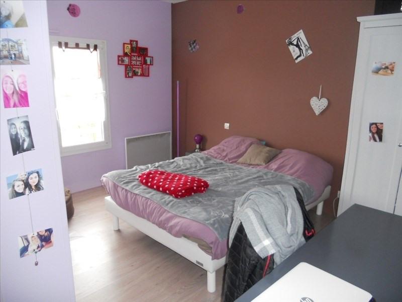 Vente maison / villa Magne 183750€ - Photo 8