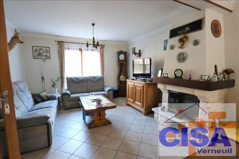 Vente maison / villa Pont ste maxence 289000€ - Photo 6