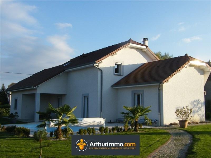 Sale house / villa Veyrins 388000€ - Picture 1