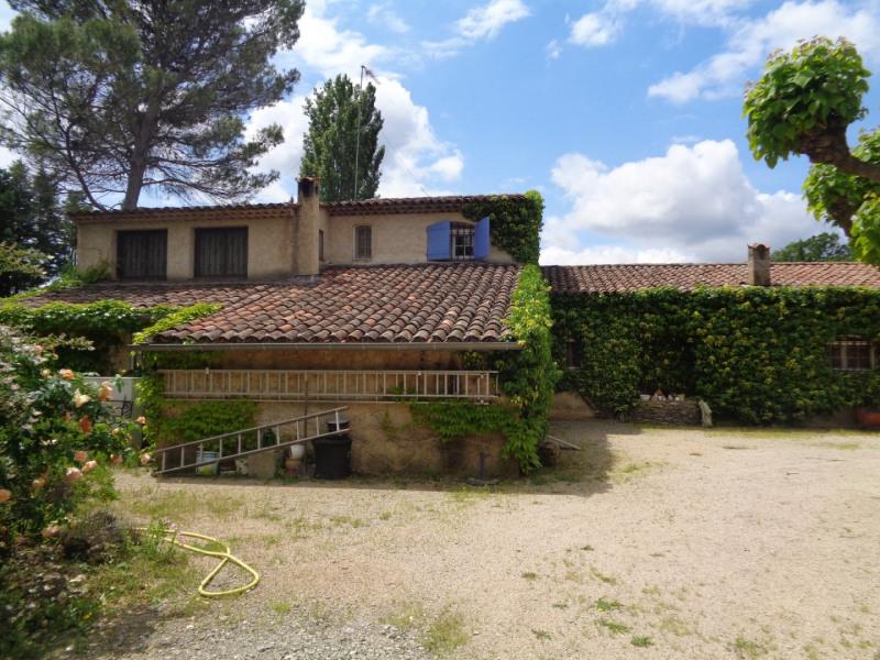 Vente de prestige maison / villa Salernes 577500€ - Photo 10