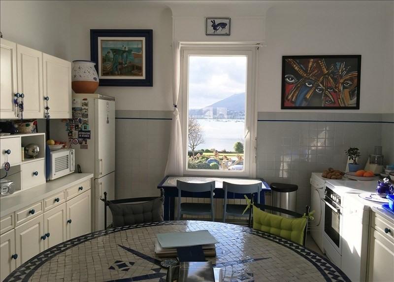 Vitalicio  apartamento Hendaye 108160€ - Fotografía 2