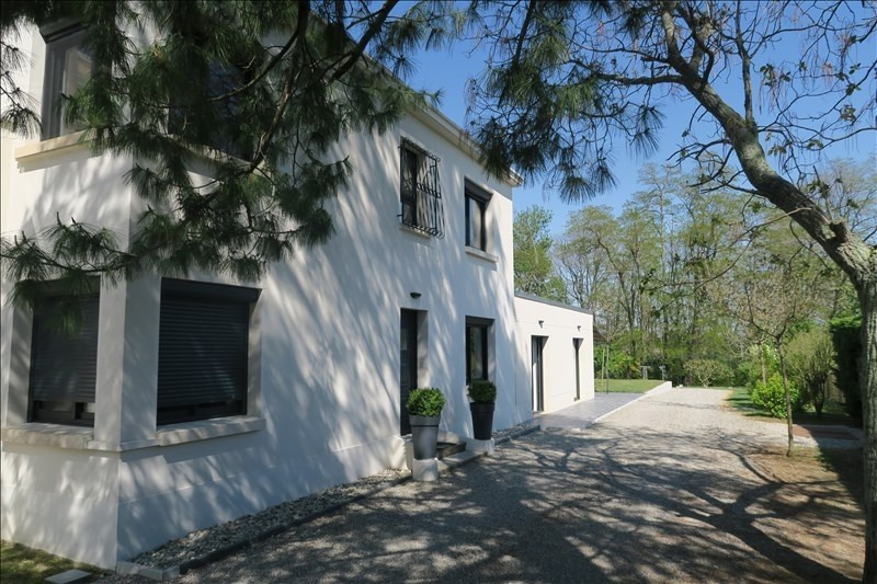 Vente maison / villa Mirepoix 435000€ - Photo 1