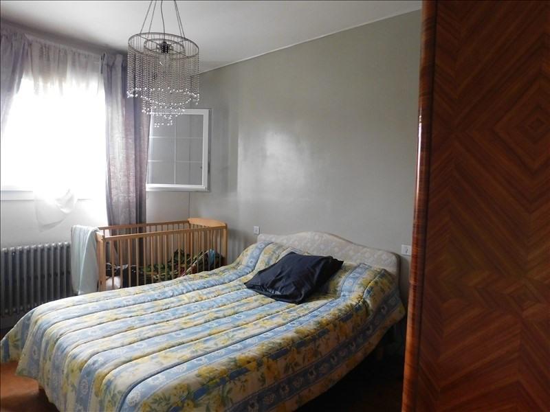 Sale house / villa Villeneuve sur yonne 222000€ - Picture 9