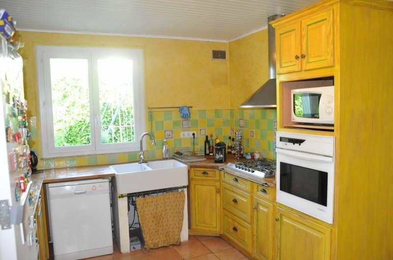 Sale house / villa St nom la breteche 730000€ - Picture 7