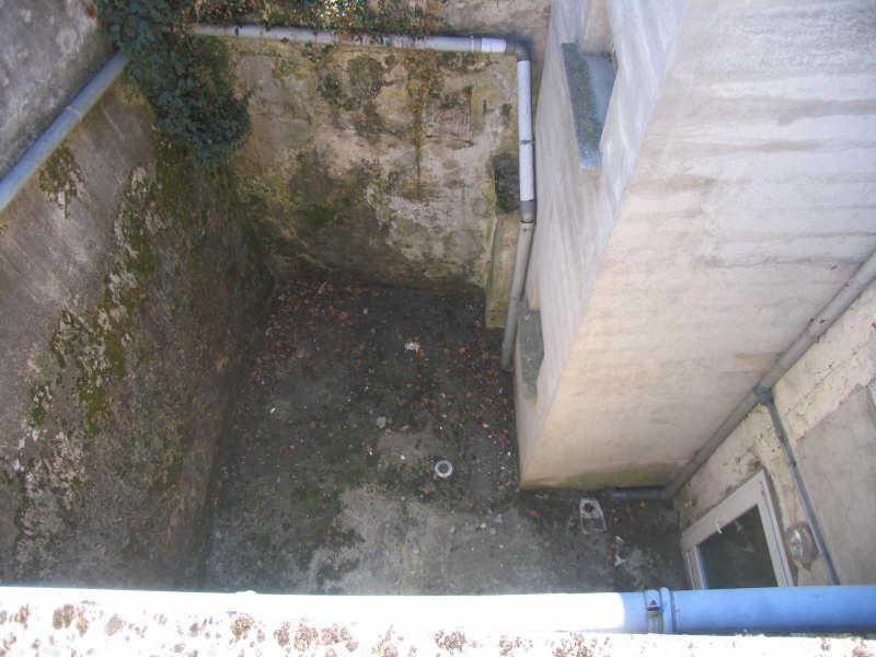Produit d'investissement immeuble Nontron 96900€ - Photo 6