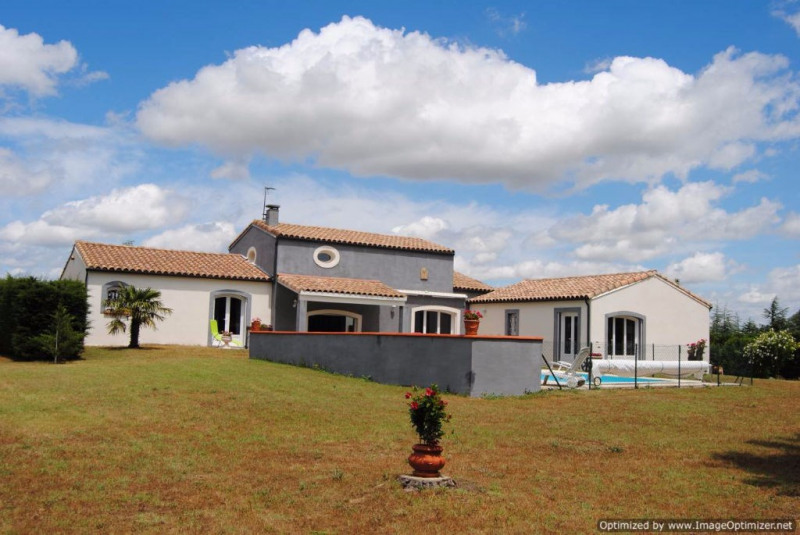 Vente maison / villa Bram 378 000€ - Photo 1