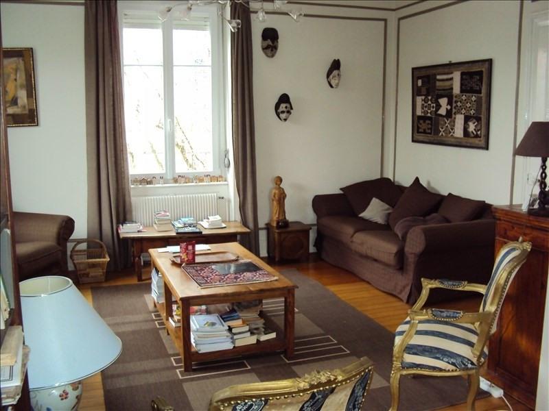 Vente maison / villa Riedisheim 477000€ - Photo 2