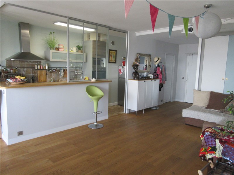 Sale apartment Paris 19ème 830000€ - Picture 5