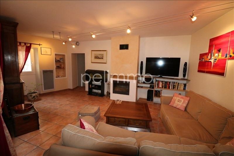 Vente maison / villa Pelissanne 249000€ - Photo 3