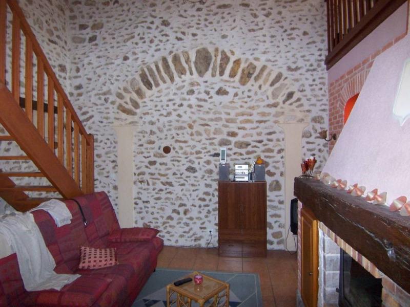 Location maison / villa Egly 981€ CC - Photo 2