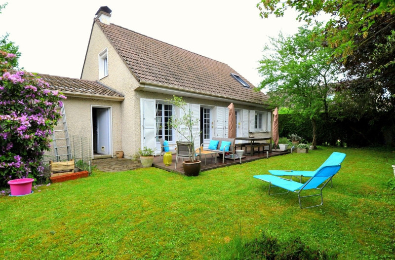 Sale house / villa Villebon sur yvette 420000€ - Picture 1