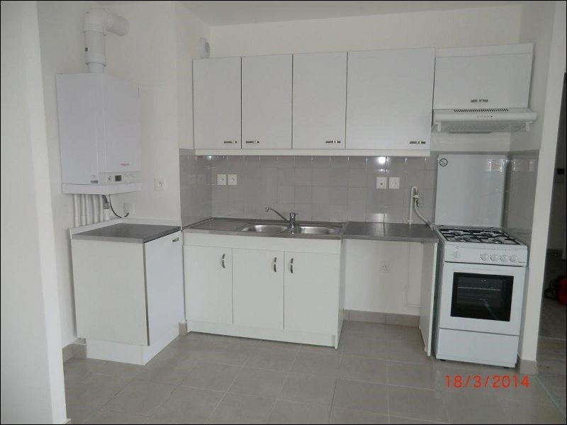 Location appartement Juvisy sur orge 754€ CC - Photo 3