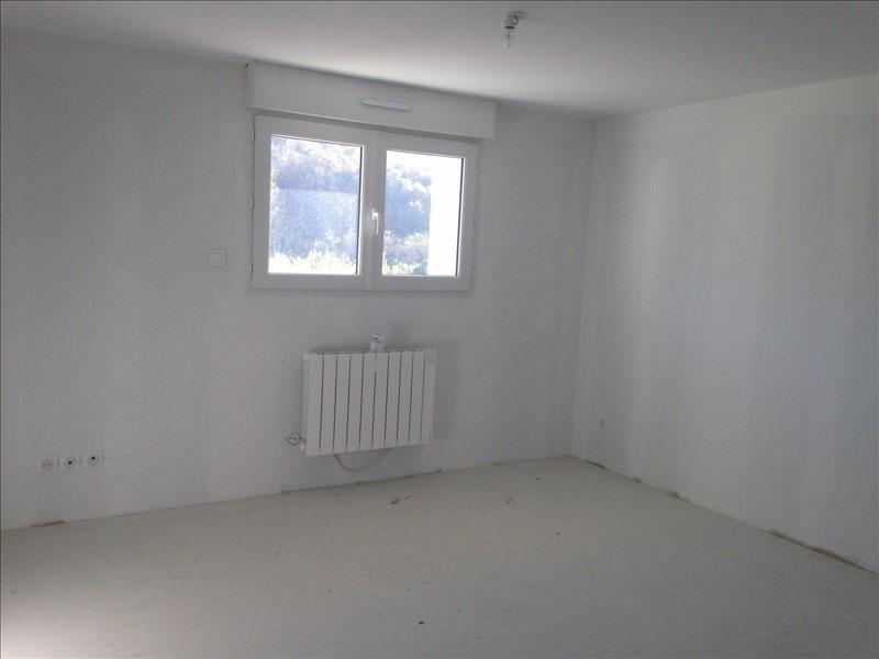 Sale apartment Vernioz 140000€ - Picture 1