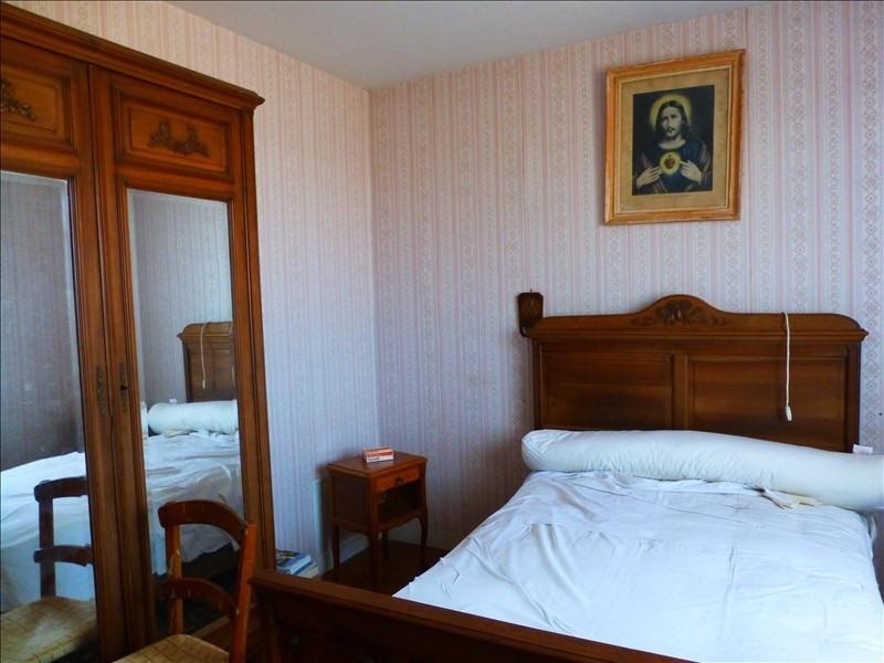 Sale house / villa Labatut 90000€ - Picture 7