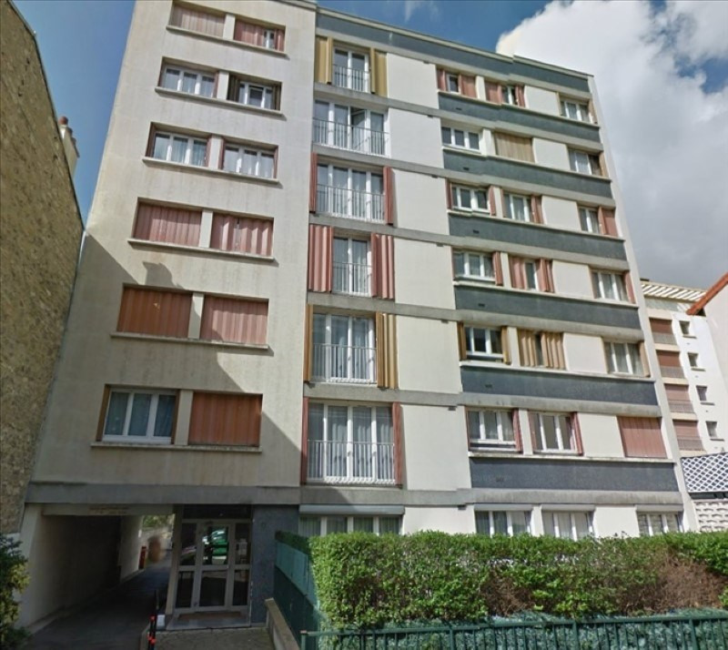 Vente appartement Courbevoie 390 000€ - Photo 1
