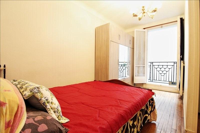 Venta  apartamento Paris 19ème 413400€ - Fotografía 2