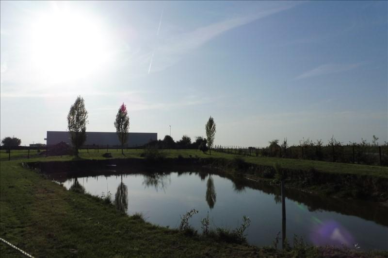 Vente maison / villa Mortagne au perche 370000€ - Photo 7
