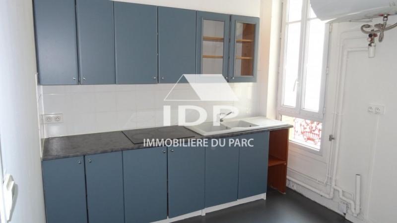 Sale apartment Corbeil-essonnes 119000€ - Picture 4