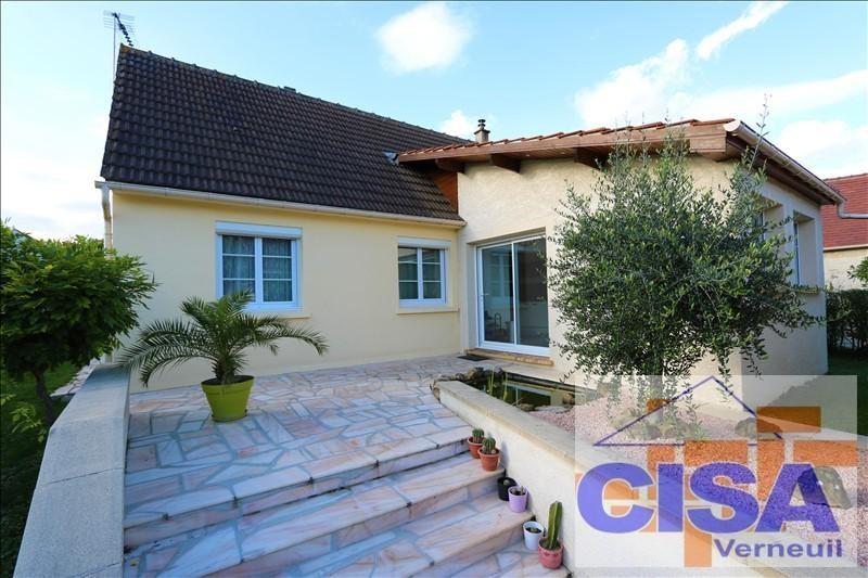 Vente maison / villa Sacy le petit 270000€ - Photo 1