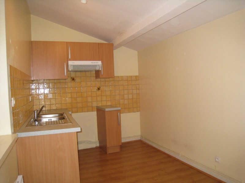 Location appartement Carcassonne 355€ CC - Photo 3