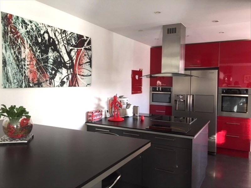 Sale house / villa Feucherolles 675000€ - Picture 4