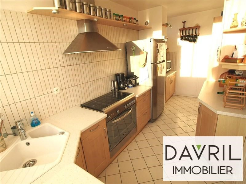 Sale apartment Conflans ste honorine 189000€ - Picture 3