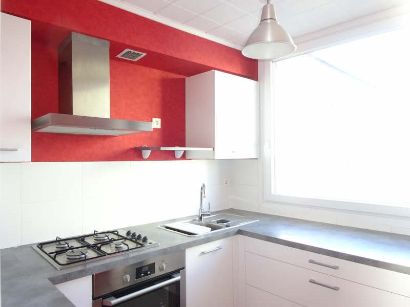 Sale apartment Brest 79 800€ - Picture 2