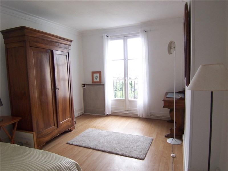 Rental apartment Paris 15ème 1740€ CC - Picture 4