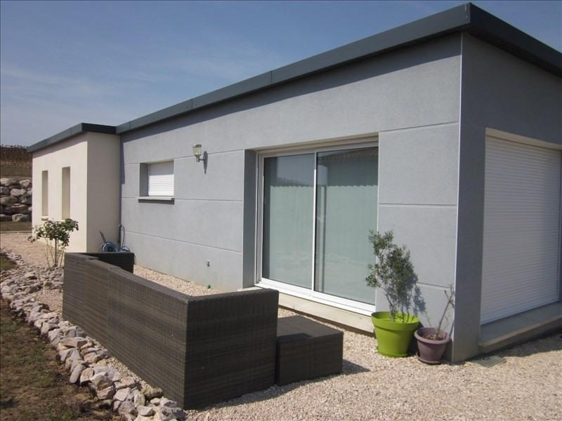 Vente maison / villa L isle jourdain 275000€ - Photo 1
