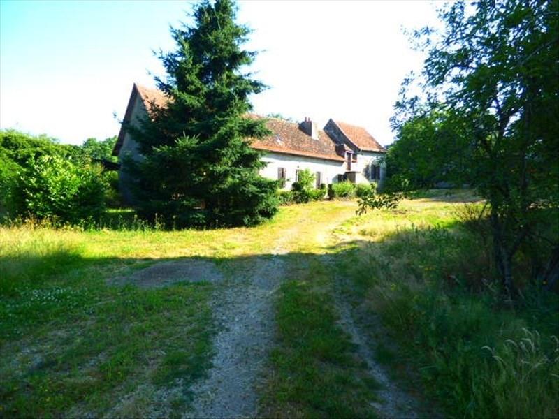Vente maison / villa Cressanges 49000€ - Photo 6