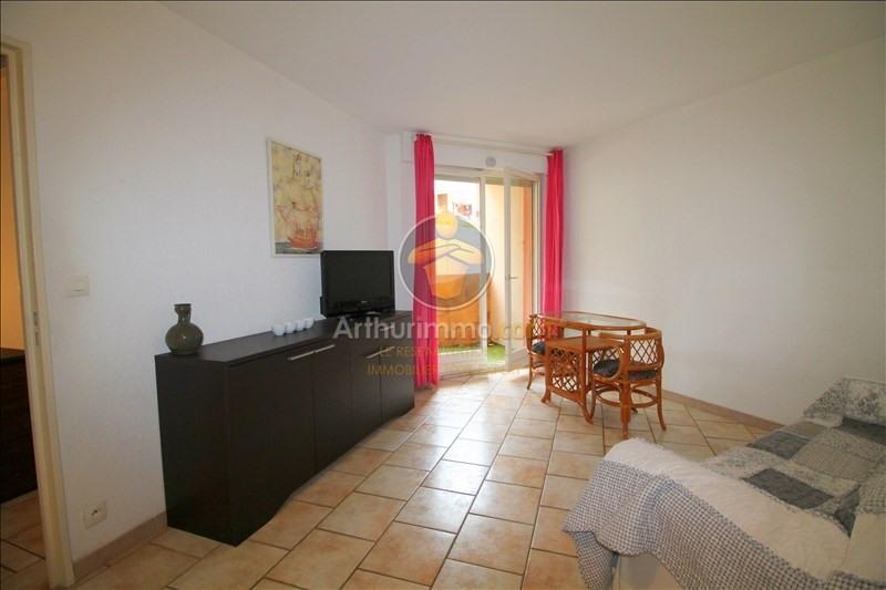 Sale apartment Sainte maxime 145000€ - Picture 4