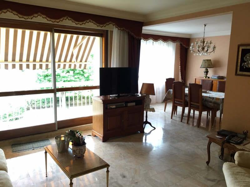 Sale apartment Villejuif 439000€ - Picture 2