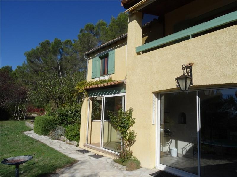 Sale house / villa Rousset 525000€ - Picture 7