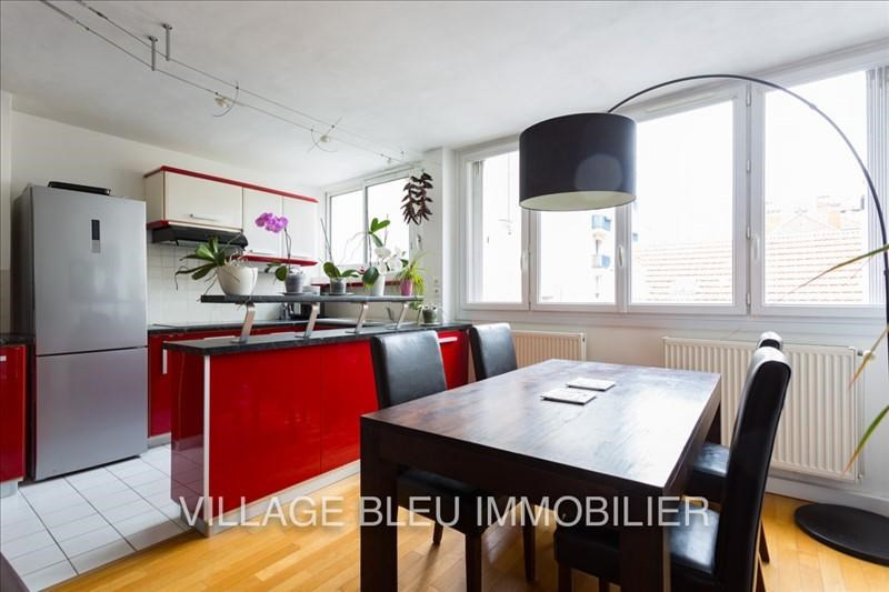 Vente appartement Asnieres sur seine 336 000€ - Photo 4