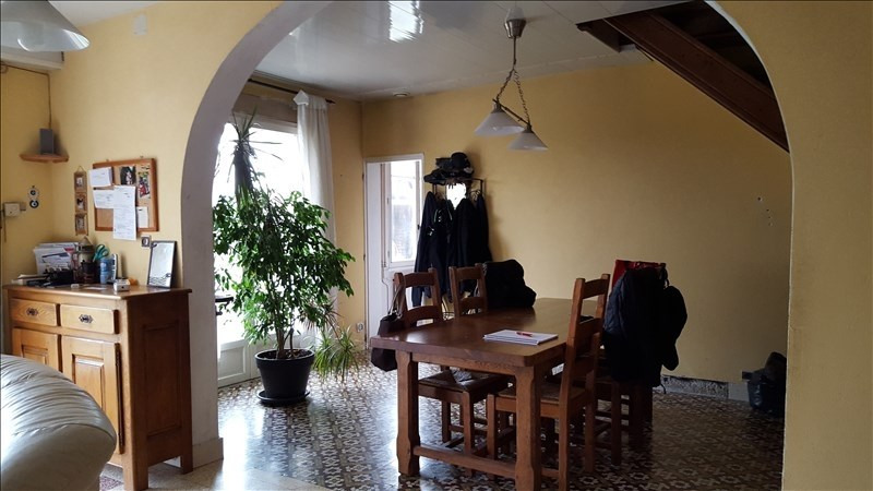 Vente maison / villa Vendome 160 000€ - Photo 4