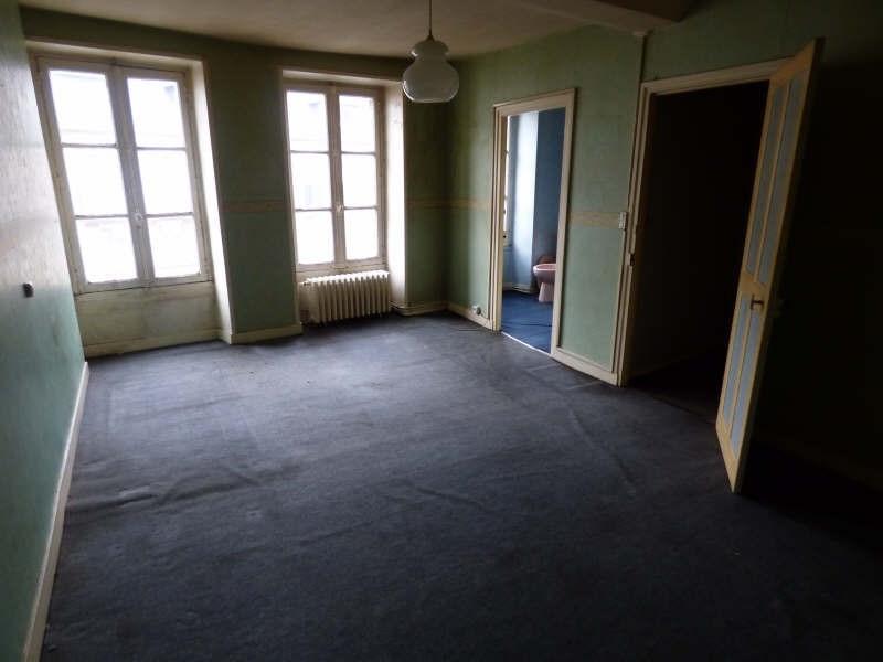 Sale house / villa Conde sur noireau 36000€ - Picture 4