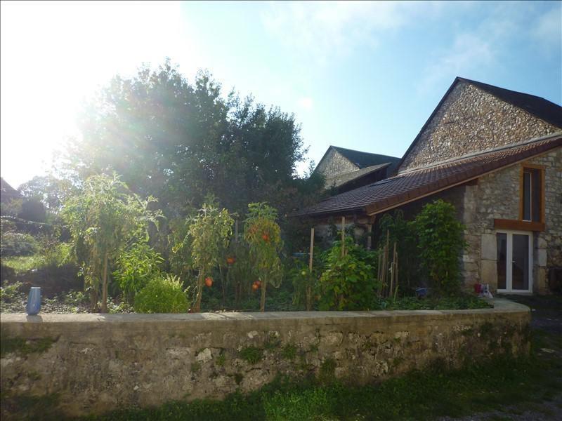 Sale house / villa Ceyzerieu 210000€ - Picture 9