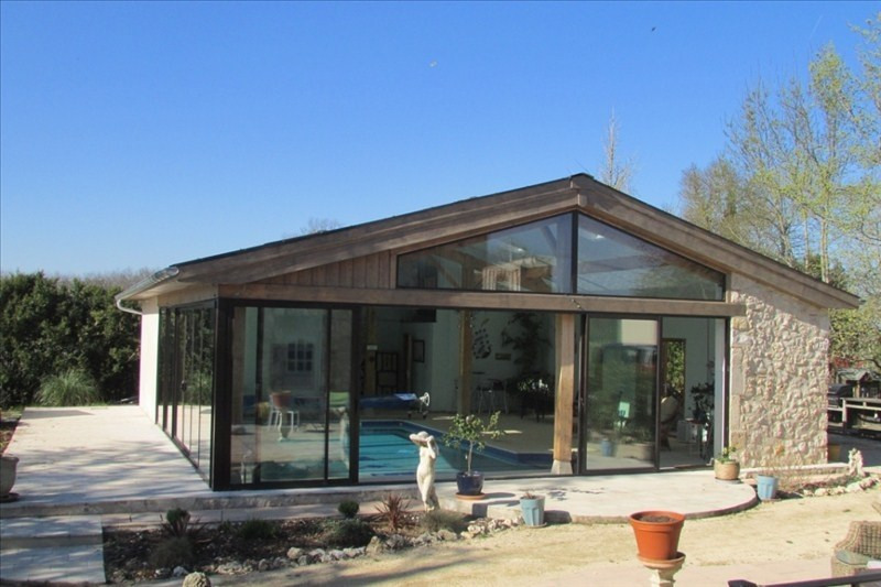 Vente de prestige maison / villa Prayssas 550000€ - Photo 9