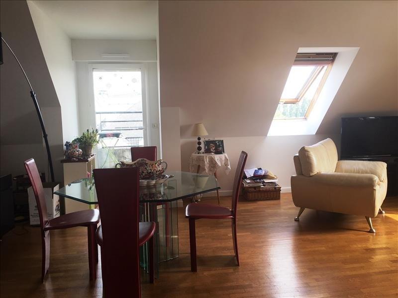 Venta  apartamento Maisons-laffitte 619500€ - Fotografía 2