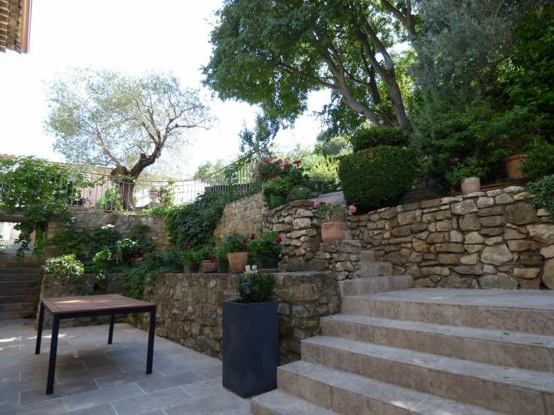 Vente maison / villa Uzes 369000€ - Photo 14